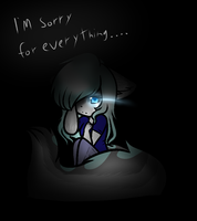 Sorry For Everything by Snowy-AngeI