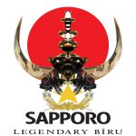 Sapporo helmet horns by real-tv