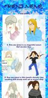 Friend Meme with Wings2flywithice by Xhisteriah