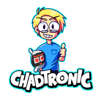 Chadtronic SPEED PAINT by Silly-Finn
