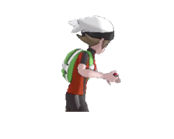Pokemon Oras Sprite Rip Preview by jordanice42