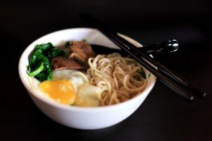 beef noodles.. by jeffzz111