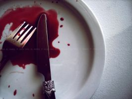 blood by ro7alsa3adah