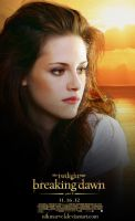 Breaking Dawn - Part 2. Poster by Nikmarvel