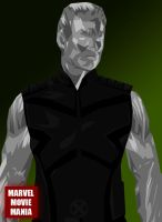 MMM: Colossus by DoctorRy
