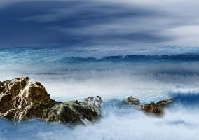 High Tide by kesuf