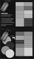 Fishnetted Merch Resource by cosmosue