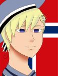 Norway Icon by SaphyrreVargas