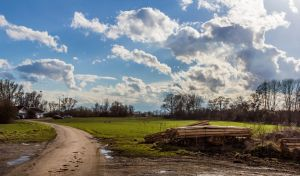 Clouds by Fettoni