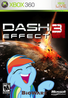 Dash Effect 3 by thelilpallywhocould