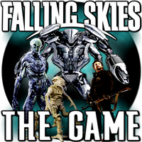 Falling Skies The Game by POOTERMAN