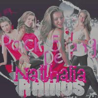 Pack 5 Png de Nathalia Ramos by polybieber
