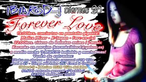 flyer forever love by Cowboy-Fresh
