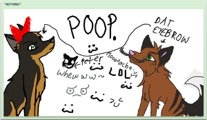iScribble with LEAFFFU by JijiBubbles