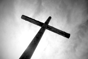 The Cross by jontte