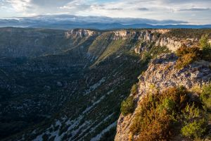 cevennes by Tong4ri