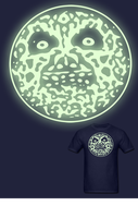 LOZ Glow In The Dark Termina Moon by Enlightenup23