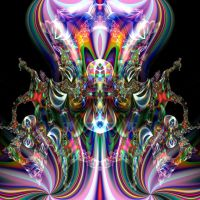 fractal madness6 by ordoab
