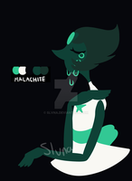 Pearl Palette Request by Slvna