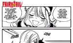 Fairy Tail - Gruvia comic page by Gairon