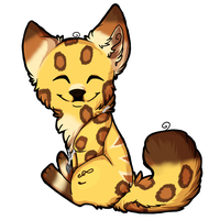 .:PC:. Leopelz by oOCupcakeOo
