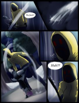 i eat pasta for breakfast pg. 332 by Chibi-Works