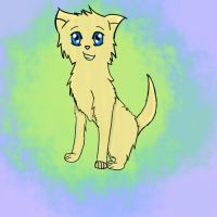 Bletta The Cat by Emily4457