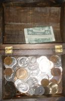 Coin Collection by CaressOfVenus