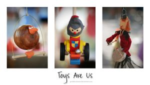 Toys Are Us by Garelito-Photos