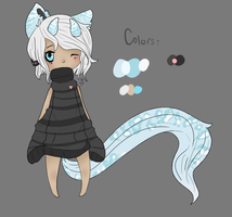[Single Adopt - CLOSED ] by DancingWithDreams