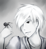 Spiders and things. by TerminusLucis