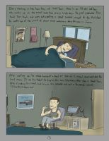 The Small Town People page 1 by luvzccr