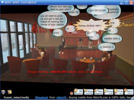 imvu Chats11 by Tridore
