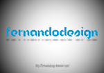 Text Effect Origami by FernandoDesign