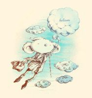 think about helium - final by tolagunestro