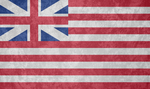 British E. India Co. ~ Grunge Flag (1707 - 1801) by Undevicesimus