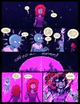 Demon's Mirror-page 279! by harrodeleted