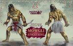 Mowgli  Manageable by bobpierre