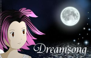 Dreamsong by kidliquorice