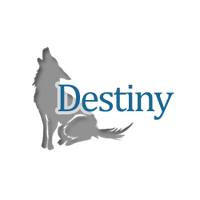 Contest - Destiny Trailer Logo by sealida