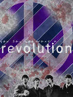 Revolution by superxninjas