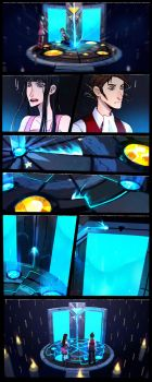 TOD: Chapter 3 page 15 by Yufei