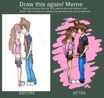 Draw This Again 2 by KimPossible24