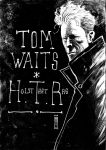 TOM WAITS  htg by huseyinozkan