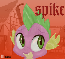 Spike :Request: by C-Cain
