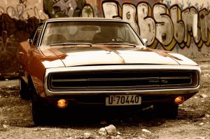 Dodge Charger RT SE by kristoao