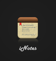 iNotes by OtherPlanet