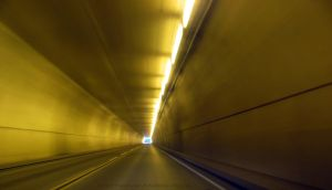 Time Tunnel by kingrabbit