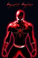 Scarlet Spider - fanfic by PatchMadripoor