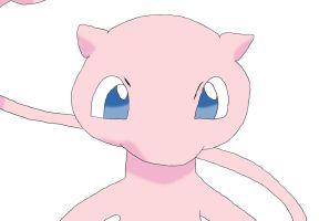 Mew by foreverCTY